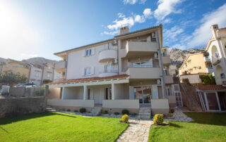 Apartments Crnekovic Baska - Zarok 25